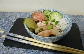 cuisiner le foie de lotte ankimo foie de lotte à la japonaise recette dukan pl par ktia