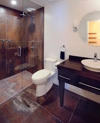 canary corten powder modern bathroom ottawa by luxurious
