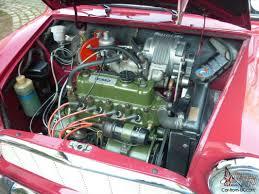 mini minor mk1 1959