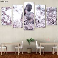 Wall Art Images Home Decor Online Get Cheap Buddha Wall Art Aliexpress Com Alibaba Group