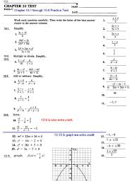 algebra 1 practice quiz with answers for your job summary with
