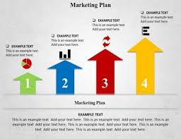 marketing plan template word powerpoint templates and backgrounds