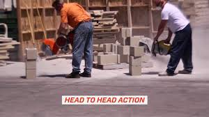 construction tools in florida iq 912 dust free saw youtube
