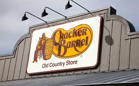 cracker barrel menu thanksgiving 80 year old couple is one restaurant away from visiting every