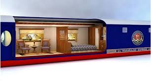 maharaja express train royal ride across the gems of india on maharaja express