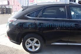 lexus rx spare tire buy 80 2012 lexus rx350 rim 18