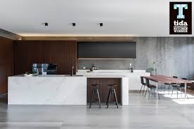 In Design Kitchens Minosa Tida International Kitchen Design Of The Year Minosa
