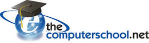 The computerschool.net logo