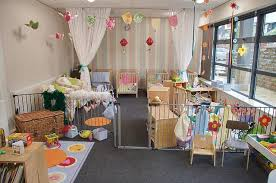 Home Daycare Ideas For Decorating Little Champions Daycare Baby Room Daycare Room Design
