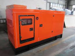 50hz 60hz silent diesel generator 50kw 63kva 400 230v