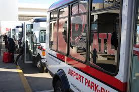 Long Term Car Rentals In Atlanta Ga A Guide To Parking At Hartsfield Jackson Atlanta Airport