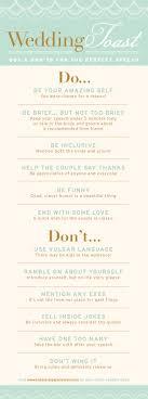 bas mitzvah speech free printable wedding toast do s and don ts botanical