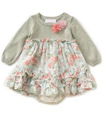 kids baby baby girls dresses dillards