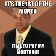 That Time Of The Month Meme - meme of the month successful black man
