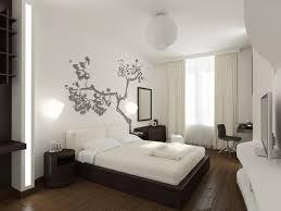 Bedroom Wall Design Zampco - Bedroom wall ideas