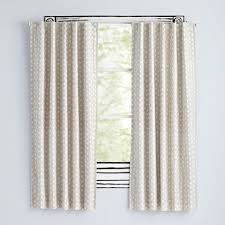 home tips colorful drapes crate and barrel curtains navy and