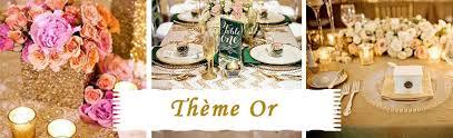 deco mariage original décoration de mariage originale et tendance