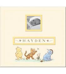 joann fabrics photo albums disney classic pooh frame a name postbound album 12 x12 joann