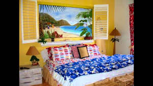 decorating ideas for bedrooms hawaiian bedroom decorating ideas youtube