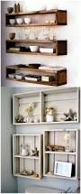 Kitchen Wall Shelves by Functional And Stylish Wall Shelf Ideas For Wall Decorating
