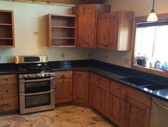 Rustic Alder Kitchen Cabinets Rustic Knotty Alder Shaker Cabinet Door Walzcraft Can Be Made