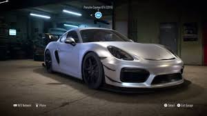 porsche cayman s horsepower need for speed 2015 porsche cayman gt4 1019 hp build