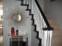 Banister Stair 91 Best Railings Spindles And Newel Posts For Stairs Images On