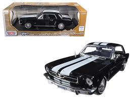 1964 Black Mustang Diecast Model Cars Wholesale Toys Dropshipper Drop Shipping 1964 1