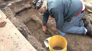 thanksgiving in st augustine skeletons unearthed in st augustine nbc news