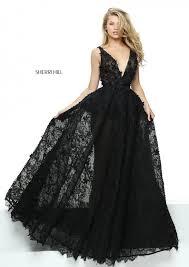 best 25 sherri hill black dress ideas on pinterest sherri hill