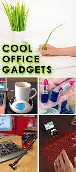 cool office gadgets office gadgets gift and