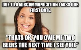 Me Next Time Meme - livememe com good girl gina
