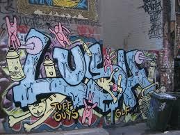 computer graffiti graffiti unsw built environment s