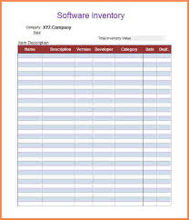 Restaurant Inventory Spreadsheet by 5 Inventory Spreadsheet Templates Excel Spreadsheets