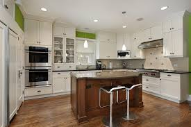 Kitchen Cabinets Green Luxury Kitchen Design Ideas Custom Cabinets Part 3 Designing Idea