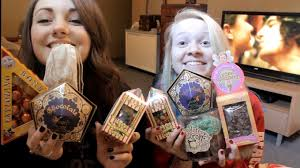 where to buy harry potter candy trying harry potter world candy