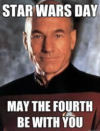 Star Wars Day Meme - star wars day memes quickmeme