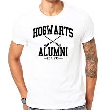 harry potter alumni shirt mens hogwarts alumni harry potter t shirt fancelite