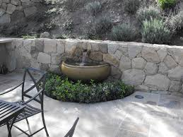 Rock Backyard Landscaping Ideas by Landscaping Ideas Garcia Rock And Water Design Blog