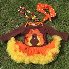 thanksgiving tutu shop thanksgiving dress on wanelo