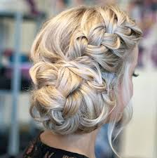 images of braids with french roll hairstyle 50 french braid hairstyles for 2015 stayglam