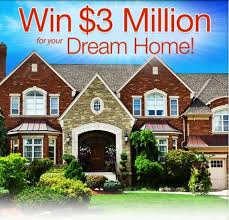 Build Dream Home Win 3 Million For Your Dream Home From Pch Pch Playandwin Blog