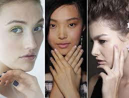 spring summer 2014 nail polish trends fashionisers