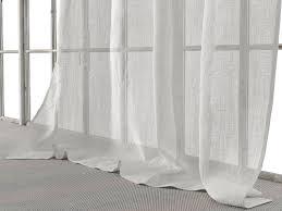 gauzy curtains 28 images white linen gauze curtain maison d