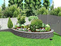 amazing house designs with garden nice design 3712
