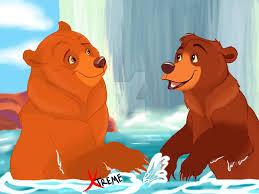 kenai koda brother bear diego32tiger deviantart