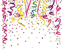 party poppers 12 inch confetti streamer party popper canon sold by the