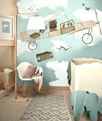 deco chambre de garcon idée décoration chambre bébé garçon inspirations avec decorer sa