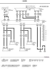 nissan wiring diagram color codes wiring diagram simonand