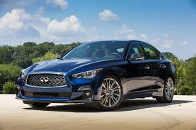 2018 infiniti qx60 prices in 2018 infiniti q50 red sport 400 first drive review automobile